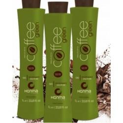 *  کراتین هونما قهوه سبز |Honma