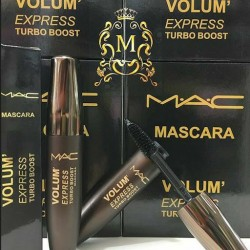 ریمل فلزی مک | MAC