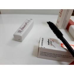 ریمل حجم دهنده دوسه اماراتی مواد اصلی مدل اکسترا بلک | فروش لوازم آرایشی و آرایشگاهی عمده و ارزان در بازار تهران