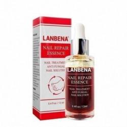 سرم ترمیم کننده ناخن لانبنا قیمت عمده | LANBENA  |  فروش حراج پخش عمده لوازم آرایشی و آرایشگاهی ارزان در بازار تهران